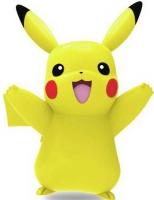 Wholesalers of Pokemon My Partner Pikachu toys image 2
