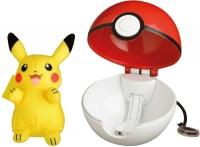 Wholesalers of Pokemon Pop Action Poke Ball - Pikachu toys image 2