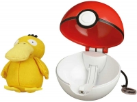 Wholesalers of Pokemon Pop Action Poke Ball - Psyduck toys image 2
