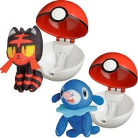 Wholesalers of Pokemon Pop Action Poke Ball toys image 2