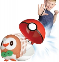 Wholesalers of Pokemon Pop Action Poke Ball toys image 4