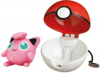 Wholesalers of Pokemon Pop Action Poke Ball toys image 3