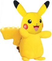 Wholesalers of Pokemon Power Action Pikachu toys image 2