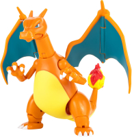 Wholesalers of Pokemon Select 6 Inch Articulated Figure - Charizard toys image 2