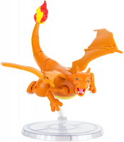 Wholesalers of Pokemon Select 6 Inch Articulated Figure - Charizard toys image 3