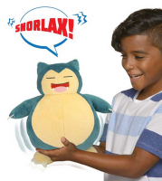 Wholesalers of Pokemon Snooze Action Snorlax toys image 3