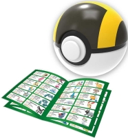 Wholesalers of Pokemon Trainer Guess - Hoenn Edition toys image 2