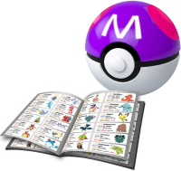 Wholesalers of Pokemon Trainer Guess Ashs Adventures toys image 2