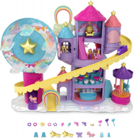 Wholesalers of Polly Pocket Ainbow Funland Theme Park toys image 2