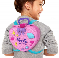 Wholesalers of Polly Pocket Backpack Compact toys image 3