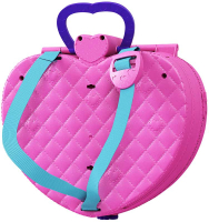Wholesalers of Polly Pocket Backpack Compact toys image 5