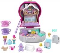Wholesalers of Polly Pocket Big Pocket World Gumball Candyland Compact toys image 3