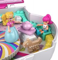 Wholesalers of Polly Pocket Big Pocket World Gumball Candyland Compact toys image 4