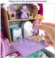 Wholesalers of Polly Pocket Big Pocket World Gumball Candyland Compact toys image 5