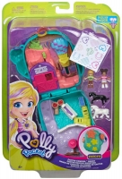 Wholesalers of Polly Pocket Cactus Cowgirl Ranch Compact toys image