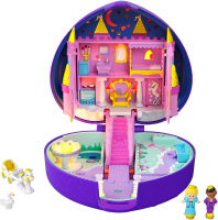 Wholesalers of Polly Pocket Collector Starlight Castle toys image 2