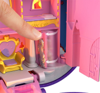 Wholesalers of Polly Pocket Collector Starlight Castle toys image 3