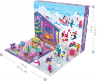 Wholesalers of Polly Pocket Holiday Advent Calendar toys image 4