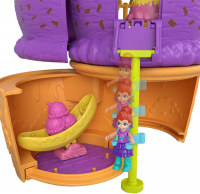 Wholesalers of Polly Pocket Spin N Surprise Playground toys image 4