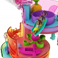 Wholesalers of Polly Pocket Spin N Surprise Waterpark toys image 4