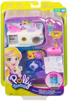 Wholesalers of Polly Pocket Sweet Sails Cruise Ship Compact toys image