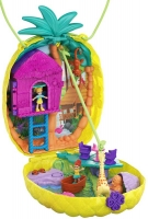 Wholesalers of Polly Pocket Tropicool Pineapple Purse toys image 3