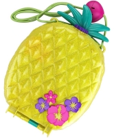 Wholesalers of Polly Pocket Tropicool Pineapple Purse toys image 4