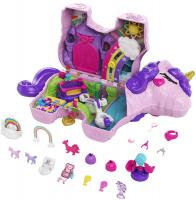 Wholesalers of Polly Pocket Unicorn Surprise toys image 3
