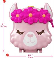 Wholesalers of Polly Pocket World Polly & Lila Llama Concert toys image 2