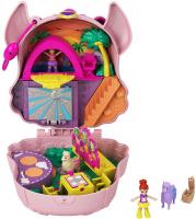 Wholesalers of Polly Pocket World Polly & Lila Llama Concert toys image 3