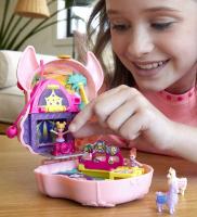 Wholesalers of Polly Pocket World Polly & Lila Llama Concert toys image 4