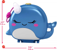 Wholesalers of Polly Pocket World Polly & Lila Narwhal Arctic toys image 2