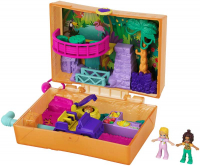 Wholesalers of Polly Pocket World Polly & Shani Juice Box toys image 2
