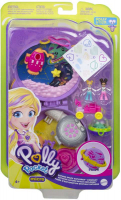 Wholesalers of Polly Pocket World Polly & Shani Saturn Space toys image