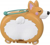 Wholesalers of Polly Pocket Big World Corgi Hotel toys image 2