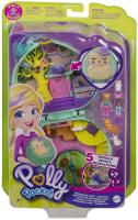 Wholesalers of Polly Pocket Big World Hedgehog Cafe toys image