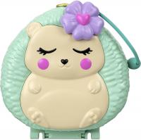 Wholesalers of Polly Pocket Big World Hedgehog Cafe toys image 2