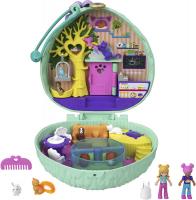 Wholesalers of Polly Pocket Big World Hedgehog Cafe toys image 3