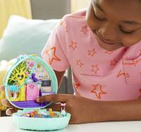Wholesalers of Polly Pocket Big World Hedgehog Cafe toys image 4
