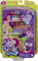 Wholesalers of Polly Pocket Big World Horse Show toys image