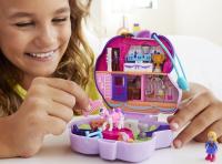 Wholesalers of Polly Pocket Big World Horse Show toys image 3