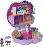 Wholesalers of Polly Pocket Big World Horse Show toys image 4