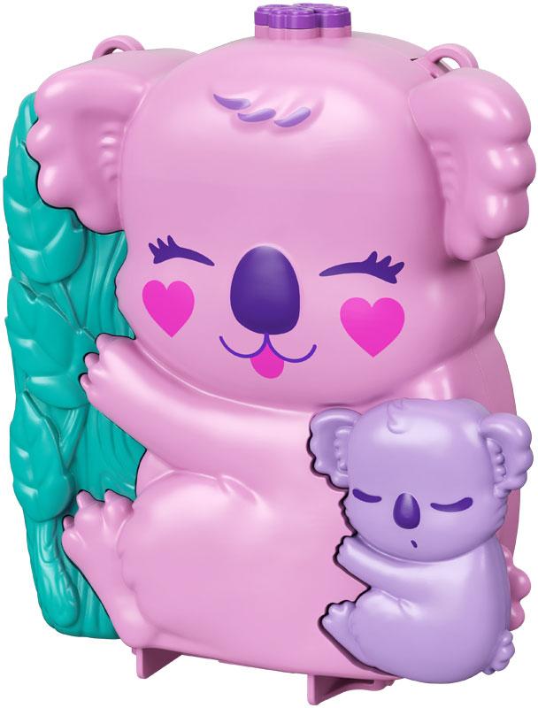 Wholesalers of Polly Pocket Koala Purse toys