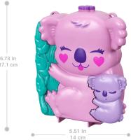 Wholesalers of Polly Pocket Koala Purse toys image 2