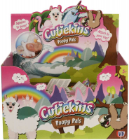 Wholesalers of Poopy Pals toys image 3