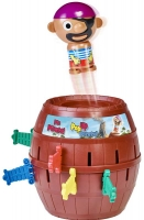 Wholesalers of Pop Up Pirate toys image 2