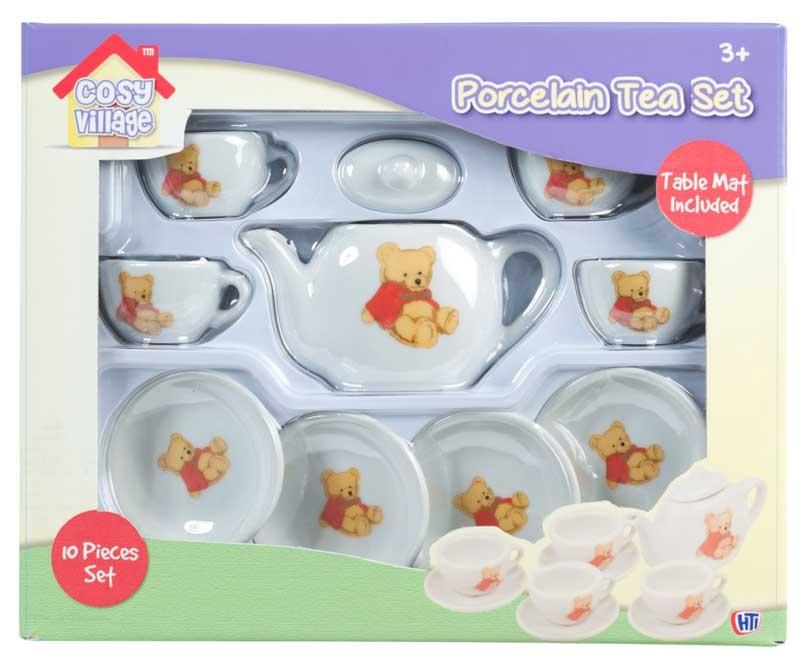 Wholesalers of Porcelain Tea Set toys