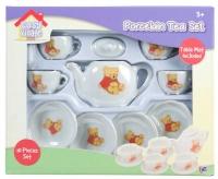 Wholesalers of Porcelain Tea Set toys Tmb