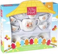 Wholesalers of Porcelain Tea Set toys image 2