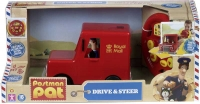Wholesalers of Postman Pat Drive And Steer toys image